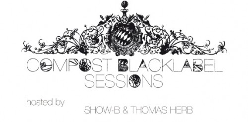 compost black label sessions - music is 4 lovers