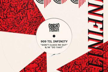 909 Til Infinity